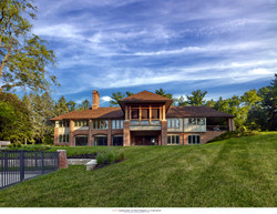 Residence in Pennsylvania  1