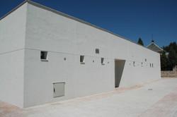 Tanatorio Velilla. 2003
