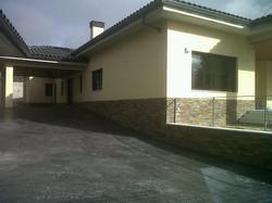 Villanueva de la Cañada.2010
