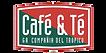 Café& Té Vallarq Estudio de Arquitectura y Urbanismo