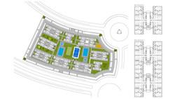 252 viviendas en RP3-B. 2011