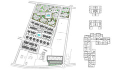 Plan parcial El Puerto. 2006