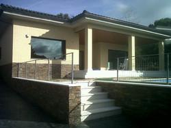 Villanueva de la Cañada. 2010