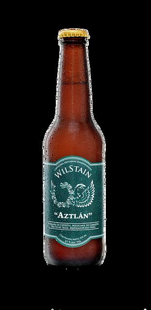 Botella Aztlan