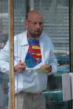 Clark Kent n'a plus de forfait #04