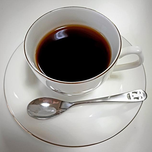 一味違ったコーヒー