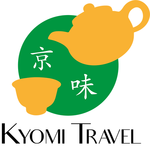 Kyomi-Travel-Logo