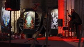 Valmagne : concert Paco Ibanez autour des divinités