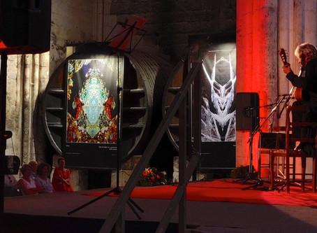 Concerts autour des divinités a Valmagne