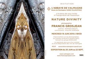 Inauguration en musique a L'Abbaye De Valmagne