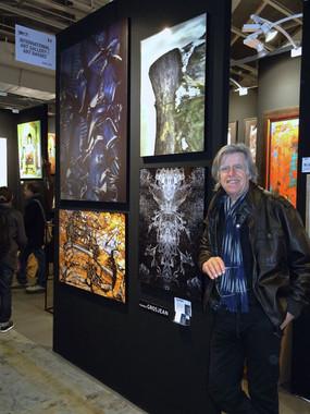 Art shopping - CAROUSEL DU LOUVRE PARIS
