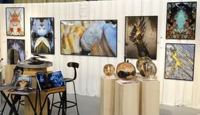 CHAMBERY ART EXPO