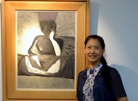 Repérage de mon expo Nature Divinity a Pékin-SongZhuan