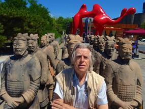 SongZhuan : La cité des artistes