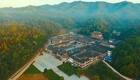 Chez Les Moinesses bouddhistes de Cao Dong - Chine
