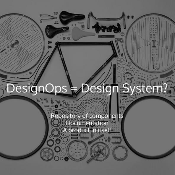 DL Meetup: DesignOps, Unleashing the Digital Innovation