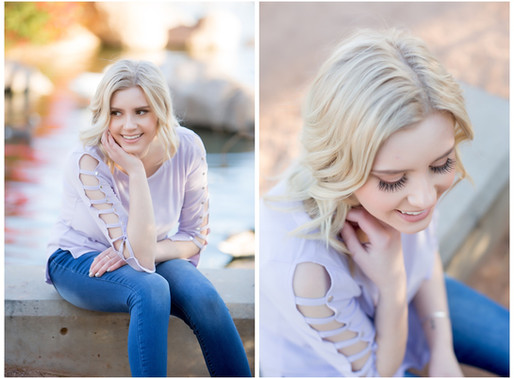 St Louis Senior Portrait Photographers - St Charles - O'Fallon - St Peters Photography