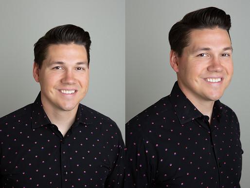 5 Things to Do to Get the Best Headshots - Stl headshot studio