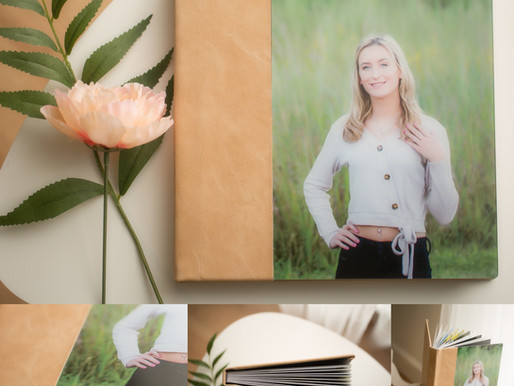 The Psychology of Holding Printed Photos - St Charles Portrait Studio, MO