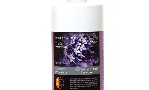 Iris 5.5 Shampo