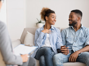 What to Expect In Couples Therapy