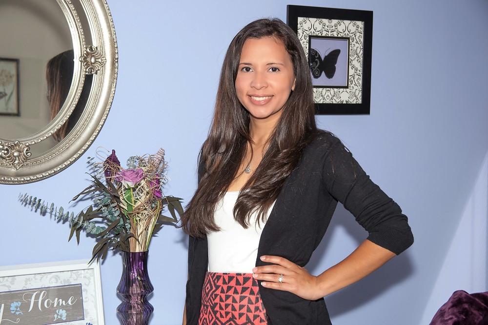 Jessica Jefferson, LMFT |Self-Care Therapy Specialist