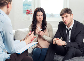 5 Warning Signs of a Doomed Marriage