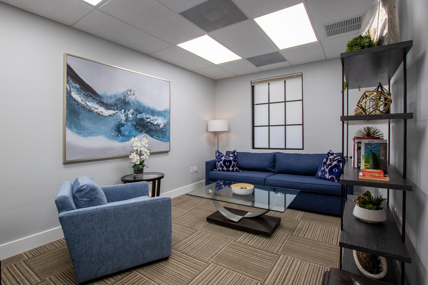 Inspire Room 1