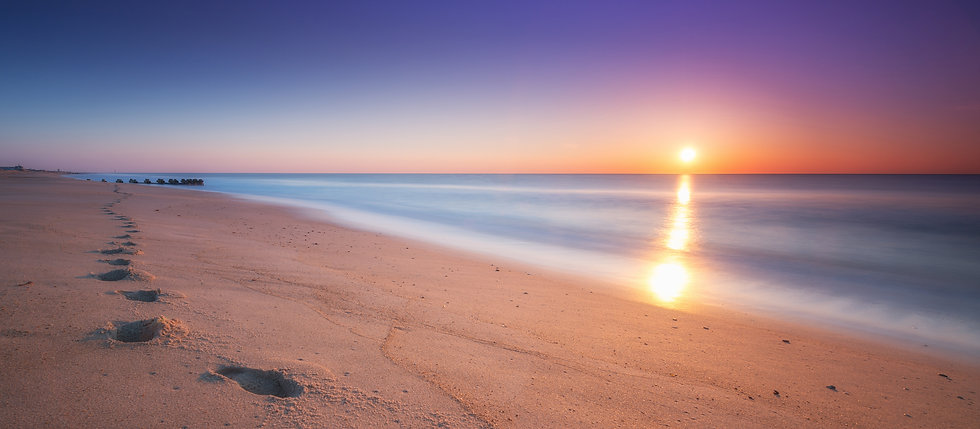 Sunset at beach | depression treatment in Parkland | depression treatment in Fort Lauderdale | depression treatment in Coral Springs | depression therapist | DBT for depression | 33324 | 33325 | 33432 | 33330
