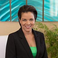 Simone Finnis Marriae & Family Therapist