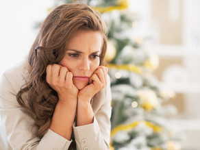 Six Tips To Manage Holiday Stress