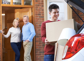 4 Tips to Prepare for an Empty Nest