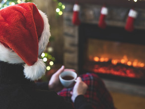 5 Tips for Stressing Less This Holiday!