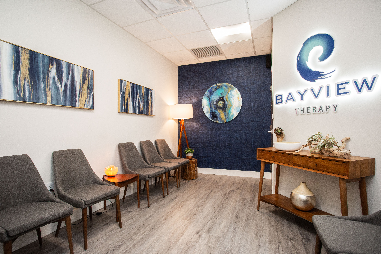 Bayview Thearpy Lobby 2