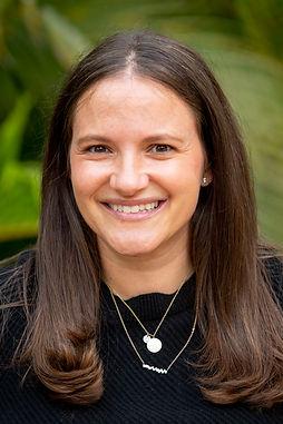 Jessica Califf Therapist for Children Co