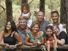 Como fazer com que sua família participe de terapia familiar?