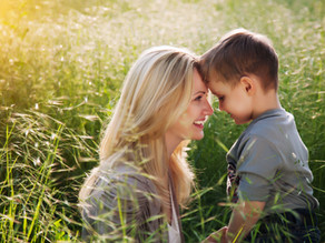 7 Realizations About Being a New Mom