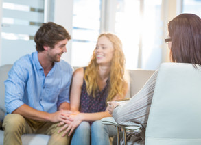 How do I talk to my partner about a behavior that's really bothering me?