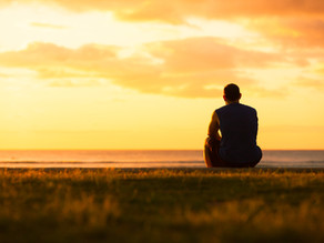3 Strategies to Get Over the Fear of Being Alone