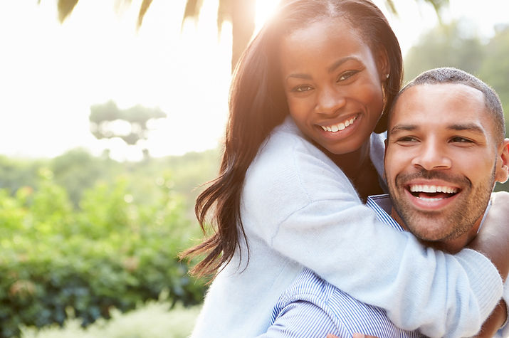 Black couple smiling   LGBTQ couples therapy   marriage counseling and couples therapy in Fort Lauderdale, FL   marriage counseling and couples therapy in Coral Springs, FL   couples therapist   marriage couseling near me   DBT for couples    33301   33316   33308   33306