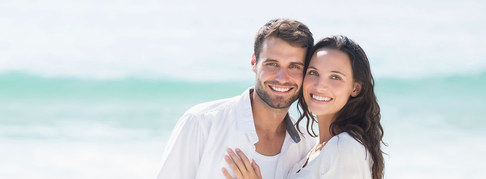Couple smiling   marriage counseling and couples therapy in Coral Springs, FL   marriage counseling and couples therapy in Fort Lauderdale, FL   couples therapist   lgbtq therapy   marriage counseling near me    33076    33067    33428   33071
