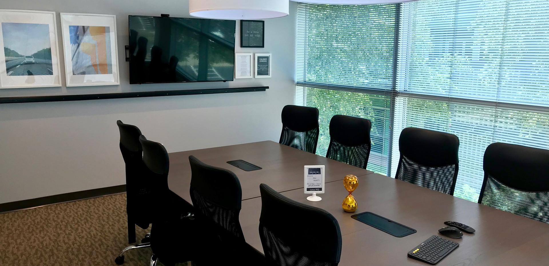 Cornerstone Conference Room