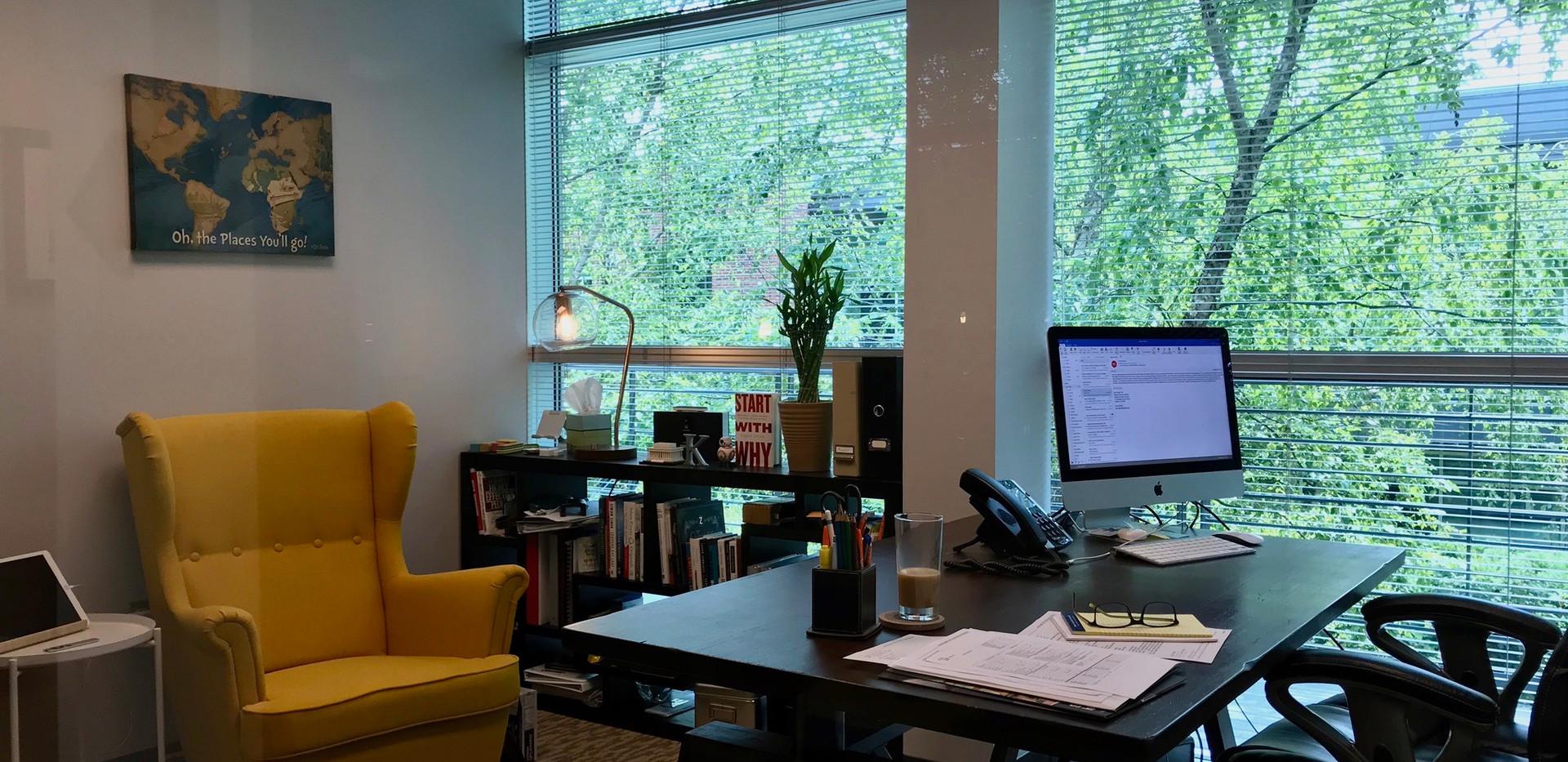 Kyle Office