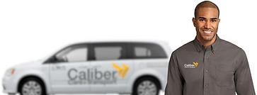 Caliber Driver and Van.png