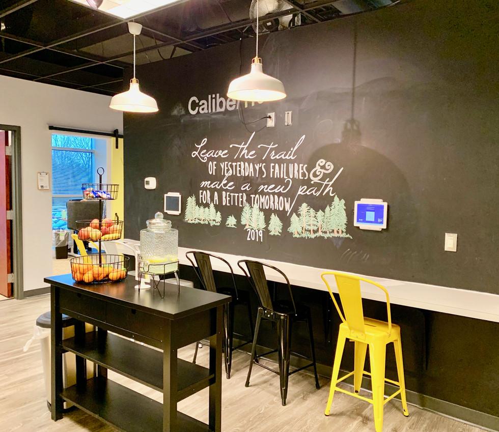 Cafe Chalkwall & Bar