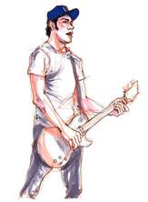 Illustration by Jennifer Kennedy