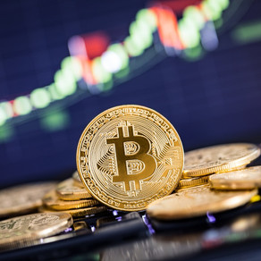 Forbes - Cryptocurrency commentary