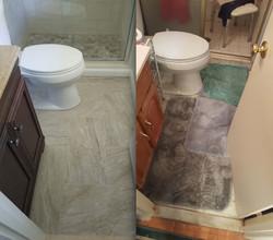 bathroom remodeling in loudoun