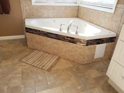 bathroom remodeling in prince Willia