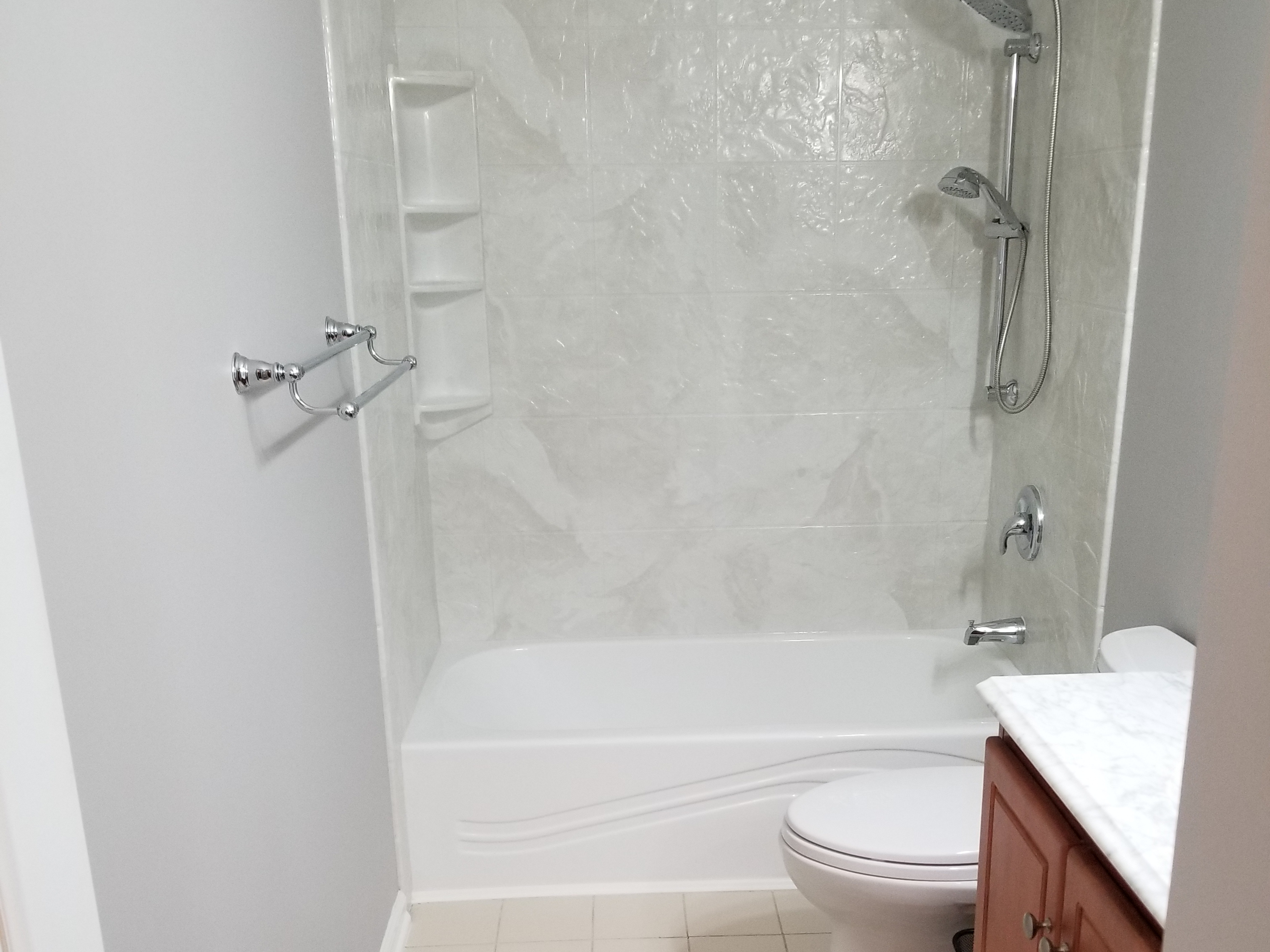 bathroom remodeling in Fairfax